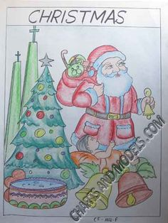 Buy Christmas Charts Online In Delhi Online Charts And Models provides Christmas Charts Online for students and schools as well.