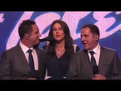 Australia's Got Talent 2013 | Finals | The Foenander Brothers Put On A Show 2016