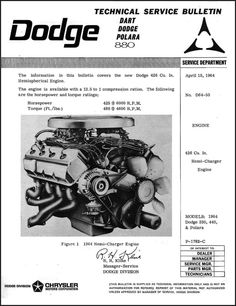 Muscle Cars 1962 to 1972 - Page 674 - High Def Forum - Your High Definition Community & High Definition Resource Hemi Engine, Car Engine, Chrysler Valiant, Dodge Coronet, Chrysler Jeep, Dodge Trucks, Old Ads, American Muscle Cars, Amazing Cars