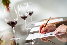 The Best Courses to Help You Land a Job in Wine | Looking to get a leg up in the wine world? Here's a crash course in the various classes that will help you out. ...