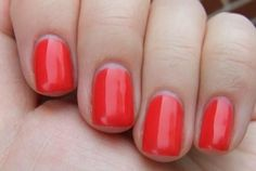 F is for Fingernails: Another OPI Axxium Gel Nails Update