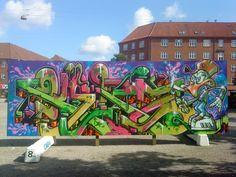 urbanartbomb #graffiti #bombing #graff #streetart - http://urbanartbomb.com/dsc005931/ -  - Urban Art Bomb