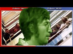 John Lennon on Creating the Red and Blue albums of the Beatles