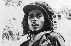 It was the day reggae icon Robert Nesta Marley was shot several times in an assassination attempt. And to ensure that the memory remains lodged in the minds of people worldwide. Bob Marley Shirts, Marlon James, Jamaica Reggae, Marley Family, Blue Cafe, Robert Nesta, Nesta Marley, The Wailers, Frases