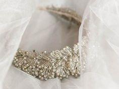 luxury headpiece by Niely Hoetsch Wedding Planner, Destination Wedding, Star Wedding, Join, Inspiration, Wedding Planer, Biblical Inspiration, Destination Wedding Planner, Destination Weddings