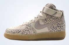 outlet store sale f5242 c40e2 Stash x Nike Air Force 1 High