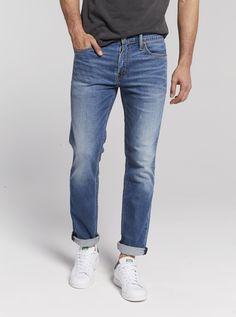 Latest Fashion Clothing and Accessories for Men Slim Jeans, Levis Jeans, Denim, Levis 511 Slim, Latest Fashion Clothes, Fashion Tips, Balloons, Air Balloon, Hot