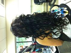 Fusion hair extensions Fusion Hair Extensions, Hair Makeup, Hair Beauty, Dreadlocks, Hairstyles, Long Hair Styles, Haircuts, Hairdos, Long Hairstyle