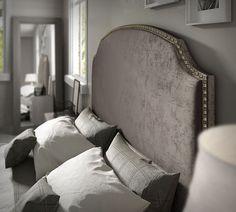 #cabecero #headboard #dormitorio Colección ENZO de Franco Furniture…