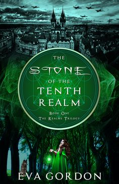 Bargain Book for 12/01/2015:  The Stone of the Tenth Realm by Eva Gordon