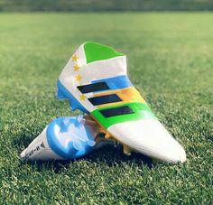 Adidas Nemeziz 18+ Roberto Firmino's concept