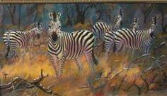 african path in sunlight Sun Art, Zebras, Sunlight, Giraffe, African, Abstract, Painting, Summary, Felt Giraffe