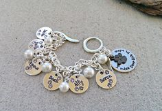 Dog Lover Bracelet  Jewelry for Dog Lovers  by SweetAspenJewels, $20.00