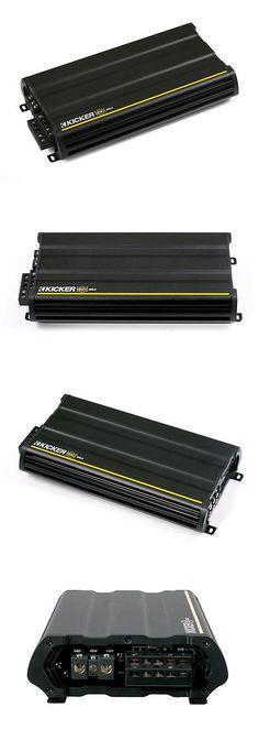 car amplifiers crunch px watt channel powerful car car amplifiers kicker car audio cx600 5 cx series 5 channel amplifier