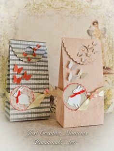 Creative Moments: Επιστρέψαμε!!!! Handmade Art, Scrapbooking, Gift Wrapping, In This Moment, Creative, Blog, Gifts, Paper Wrapping, Presents