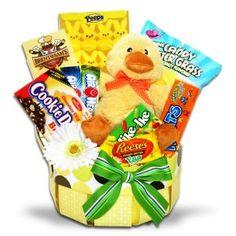 Easter Basket    Barnes and Noble