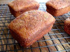 Caramel Banana Amish Friendship Bread