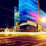 Taken in Dublin near Heuston Station Bright City Lights 2 Trance Music, Serbian, Photography Portfolio, City Lights, Betty Boop, Dublin, Color Splash, Google Images, Find Image