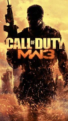 Call of Duty Modern Warfare Wallpapers iPhone iPad iPod
