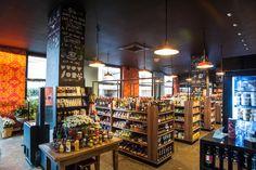 Le Crocant Delicatessen - Bairro Brasil