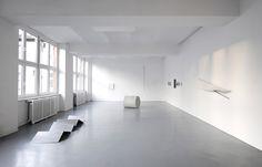 Valerie Krause | Immaterial - 2013, Galerie Rolando Anselmi, Berlin
