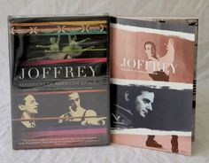 Joffrey Special Edition DVD $19.95