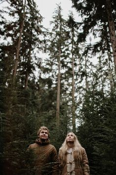 Forest & Field Engagement with a Vintage VW Beetle