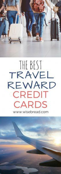 Here's how to travel for free with expert travel reward credit cards #travelrewards #traveltips #travel #bestintravel #travelcreditcards #travelandmoney