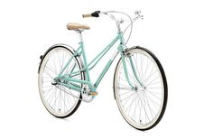 Creme Cycles Caferacer Uno - Women's - mikesbikes.com