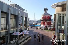 V&A Waterfront - Tourist destination V&a Waterfront, Billboard, Street View, Poster Wall, Signage, Poster