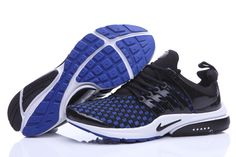 timeless design ad153 4b5cb Nike Air Presto Flyknit Chaussure de running pour Homme
