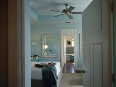 Browse through stunning master bedroom photos from HGTV Smart Home and vote for the space you love the most. From the experts at HGTV.com.