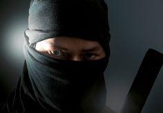 Galleria: Ninjan varusteet | Historianet.fi