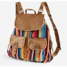 Image result for mexican back pack