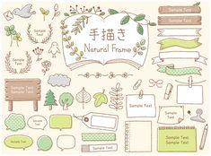 Bullet Journal 2020, Moomin, Doodles, Notebook, Girly, Clip Art, Notes, Frame, Crafts