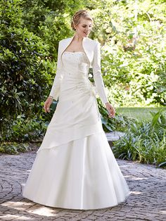 Robe de mariée Lagos