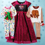 Take a look at the A Party in Pajamas event on #zulily today!