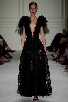 Marchesa Collection Spring 2016 Fashion Show #NYFW