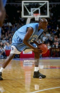 Forward Lamar Odom of the Rhode Island Rams in action during the Great Eight Classic against the Utah Utes at the United Center in Chigaco, Illinois. College Basketball, Basketball Court, University Of Rhode Island, Lamar Odom, Utah Utes, Action News, United Center, Rhodes, Bose