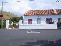 Ernesto Castanha: Ernesto Castanha, Sub Vendedor ( imobiliário ) Moradia  T3 Boa Vista Rabo de Peixe