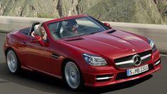 Mercedes Benz SLK 230 For Sale                             in Jeddah