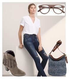 """Untitled #8"" by perizone ❤ liked on Polyvore featuring Lucky Brand, Summit by White Mountain, men's fashion and menswear"