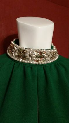 Your place to buy and sell all things handmade 1960s Fashion, Vintage Fashion, Vintage Dresses, Nice Dresses, Vintage Green, Green Dress, Vintage Items, My Etsy Shop, Places