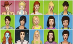 Sim-request to make some characters from Toy Story. I hope you like them :)DOWNLOAD
