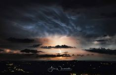 Night glory #storm #lightning #nightphotography #stormclouds #lightatnight #heavenandhell #austria #gewitter #nikond500 #strike #thunderstorm Nikon D500, Heaven And Hell, Storm Clouds, Thunderstorms, Night Photography, Night Light, Lightning, Celestial, Sunset