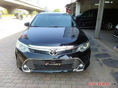 Awesome Toyota Camry 2017: Toyota Camry 20  2015 | Mua ban xe oto Toyota Check more at http://24auto.tk/toyota/toyota-camry-2017-toyota-camry-20-2015-mua-ban-xe-oto-toyota/