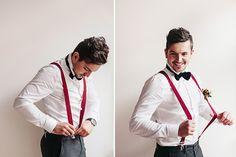 Trend ślubny 2015 - modny kolor MARSALA •