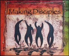 """Is """"Making Disciples,"""" THE MISSION OF THE CHURCH? http://wp.me/p1JPJU-xZ"""