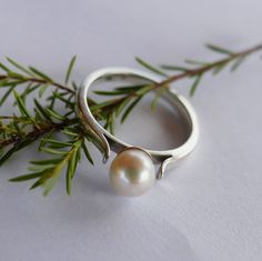 The Kinkel Jewelley Story - About Kinkel Jewellery Design Pearl Ring, Pearl Jewelry, Silver Jewelry, Pearl Earrings, Flat Lay Inspiration, Jewelry Photography, Anniversary Gifts, Handmade Jewelry, Jewelry Design