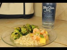 Recipes – Blue Chair Bay®